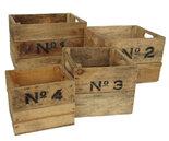 Fruitkisten-set-nummers-Natural-vier-delig