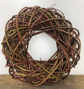 Krans Willow natural 35cm