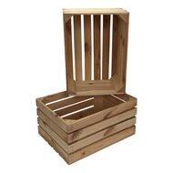 Pallet-Houten-kistje-nieuw-Vier-planks-(4cm)-L40cm-xB30cm-xH20cm