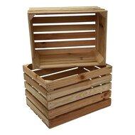 Pallet-Houten-kistje-nieuw-Vijf-planks-L40cm-xB30cm-xH25cm
